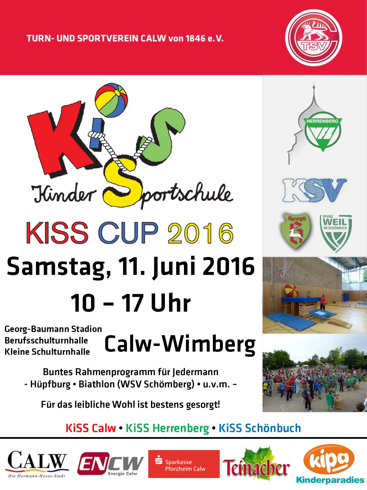 56_KiSS-Cup 2016_Plakat