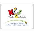 KiSS-Schild