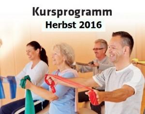 63_Kursprogramm Herbst 2016