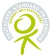 Logo_Deutscher Standard Prävention