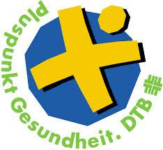 Logo_Pluspunkt Gesundheit DTB